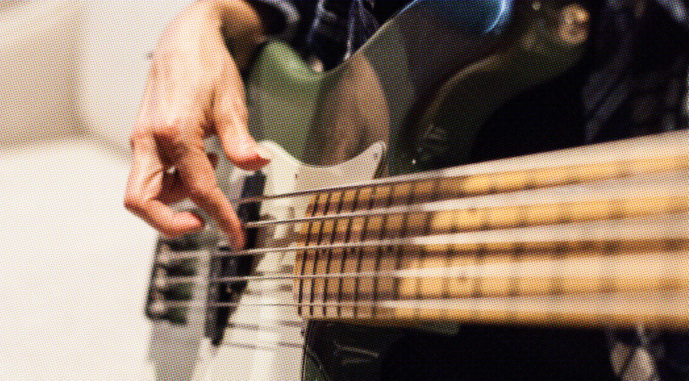 Pick vs  Fingers - The Debate on the Best Playing Style for Bass
