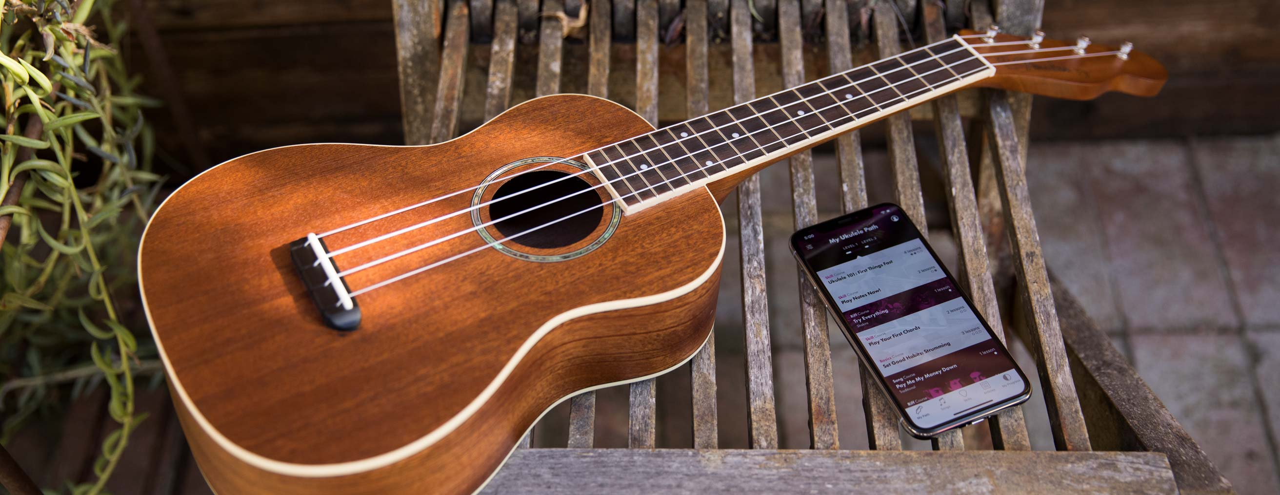 7 Reasons To Play The Ukulele Learn How To Play Fender Guitars