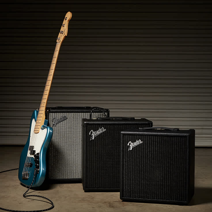 How to Choose Your Ideal Bass Modeling Amp