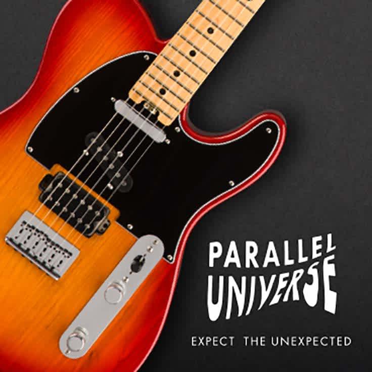 Supercharged Classic: Inside the Parallel Universe American Elite Tele