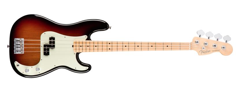 Legendary Lows The Precision Bass Story