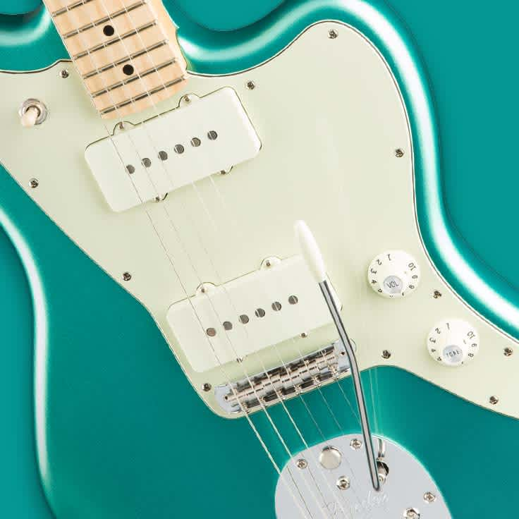 Jazzmaster Guide: Controls Explained and Popular Models
