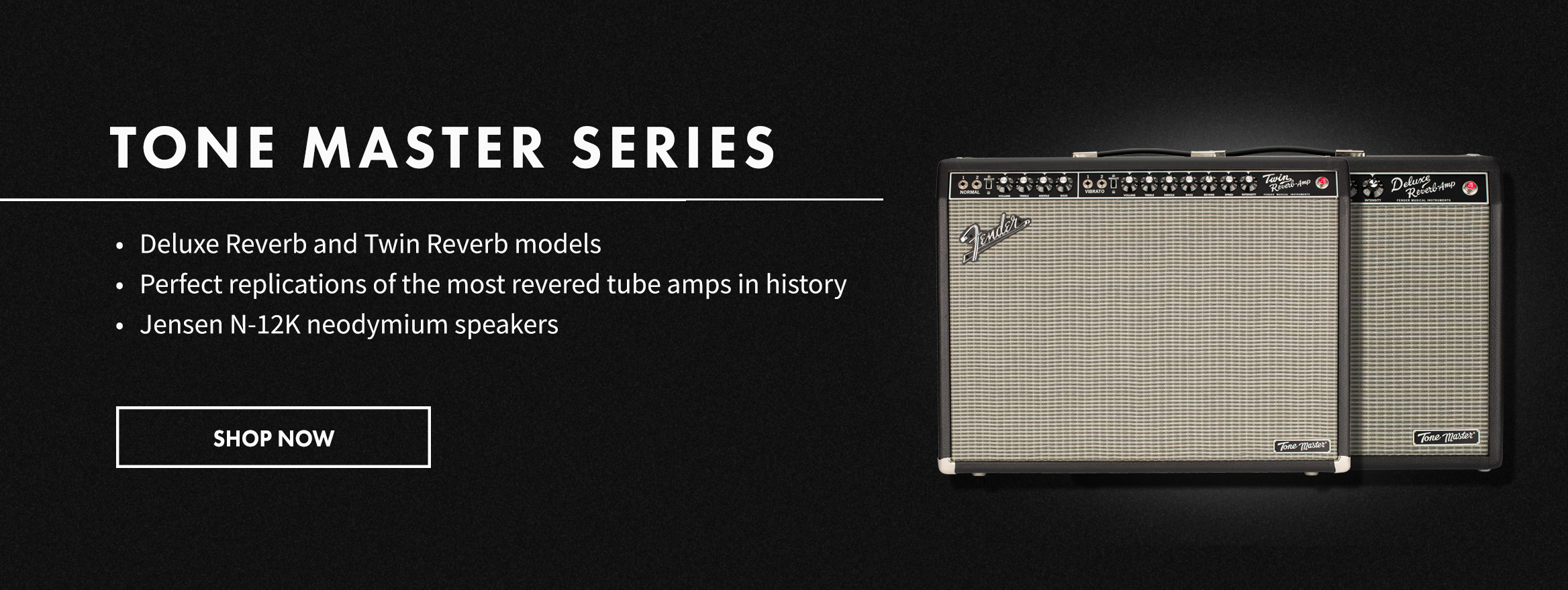 NAMM Preview-insert1-TONE-MASTER-SERIES