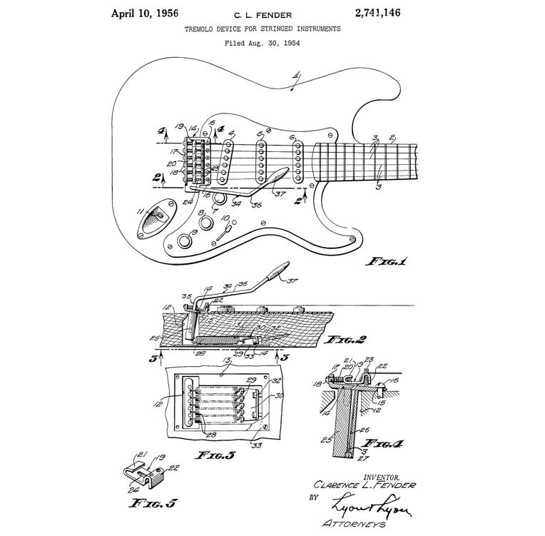 All About Tremolo | Fender GuitarsFender
