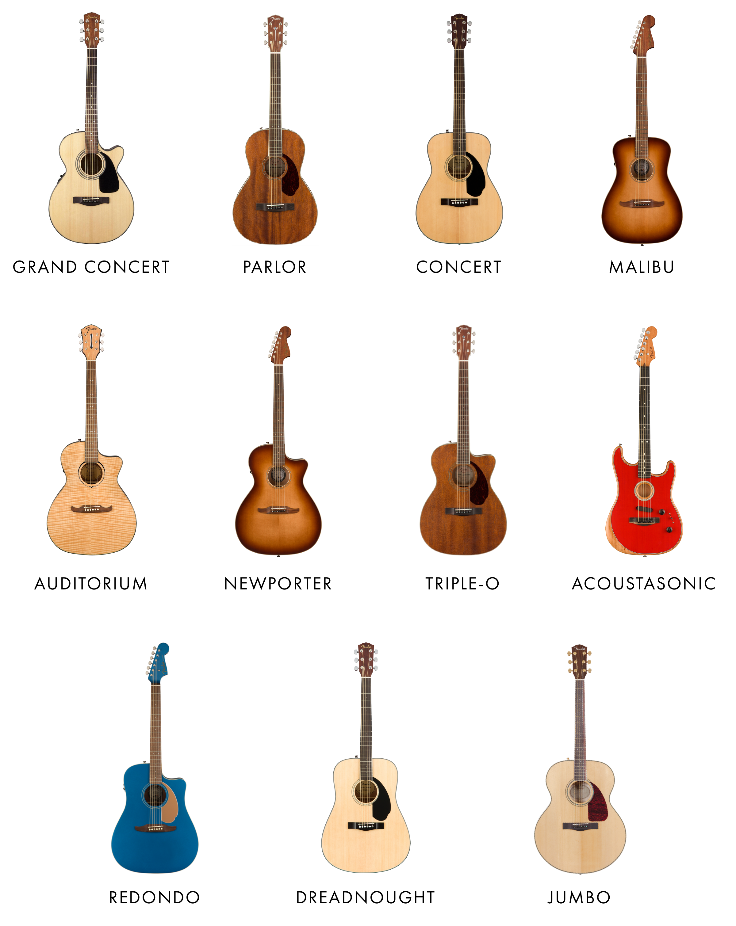 acoustic-guitar-body-types-fender
