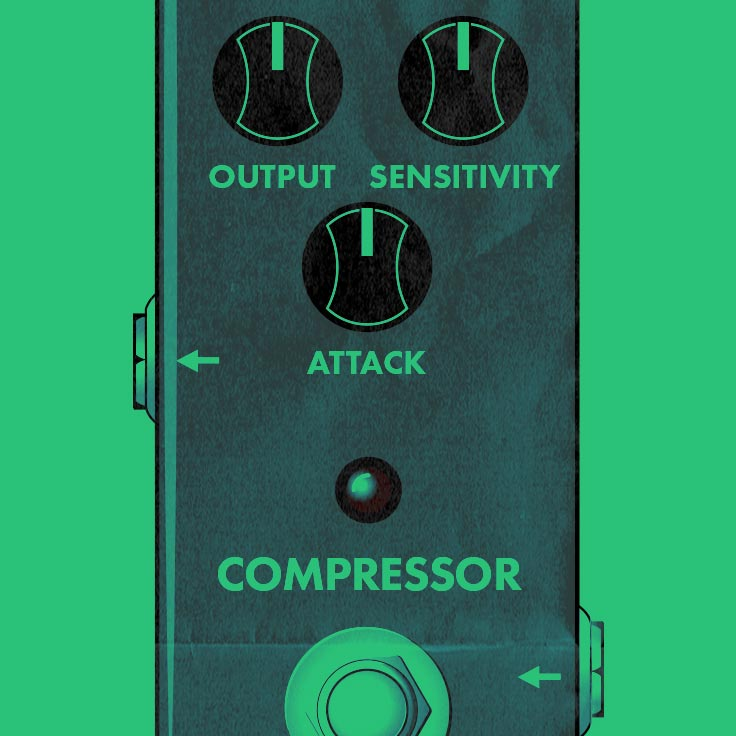 Compression Explained Effects Guide