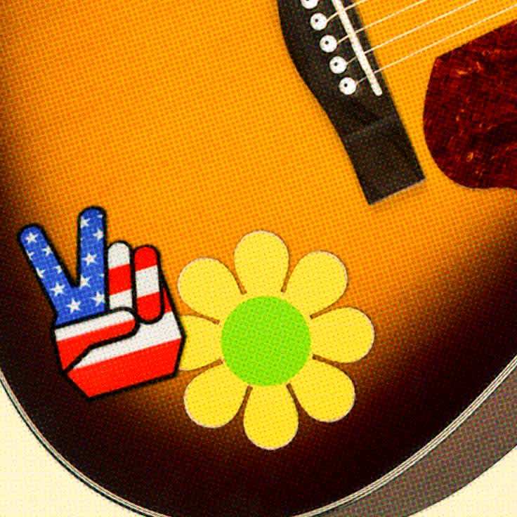 Will Stickers Affect the Tone of an Acoustic? (And How to Remove Them)
