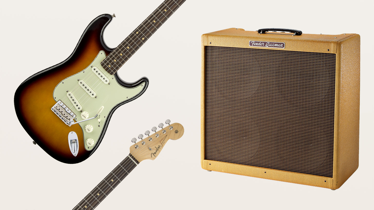 Best Fender Amp and Guitar Combinations   Fender Guitars on