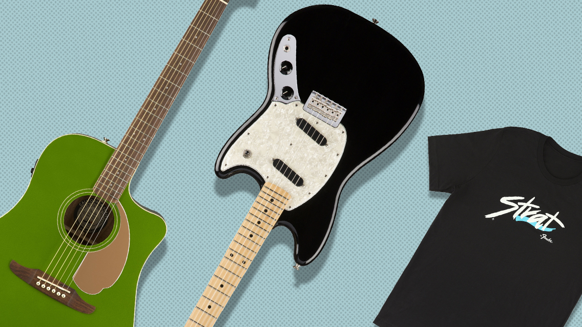 Whether You Or A Loved One Is Going Back To School Here List Of Some Great Fender Gear That Can Help The Transition Campus