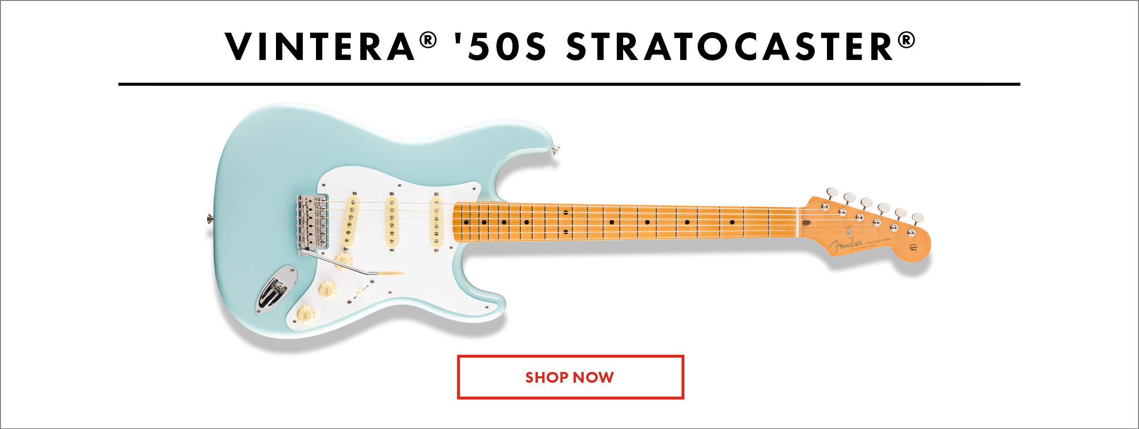Wed Editorial 0728 20 Images for Stratocaster Article Update Vintera50sStrat