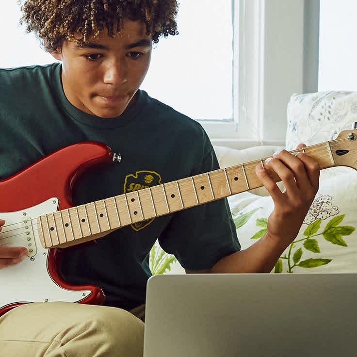 Top 40 Easiest Songs to Learn on Guitar