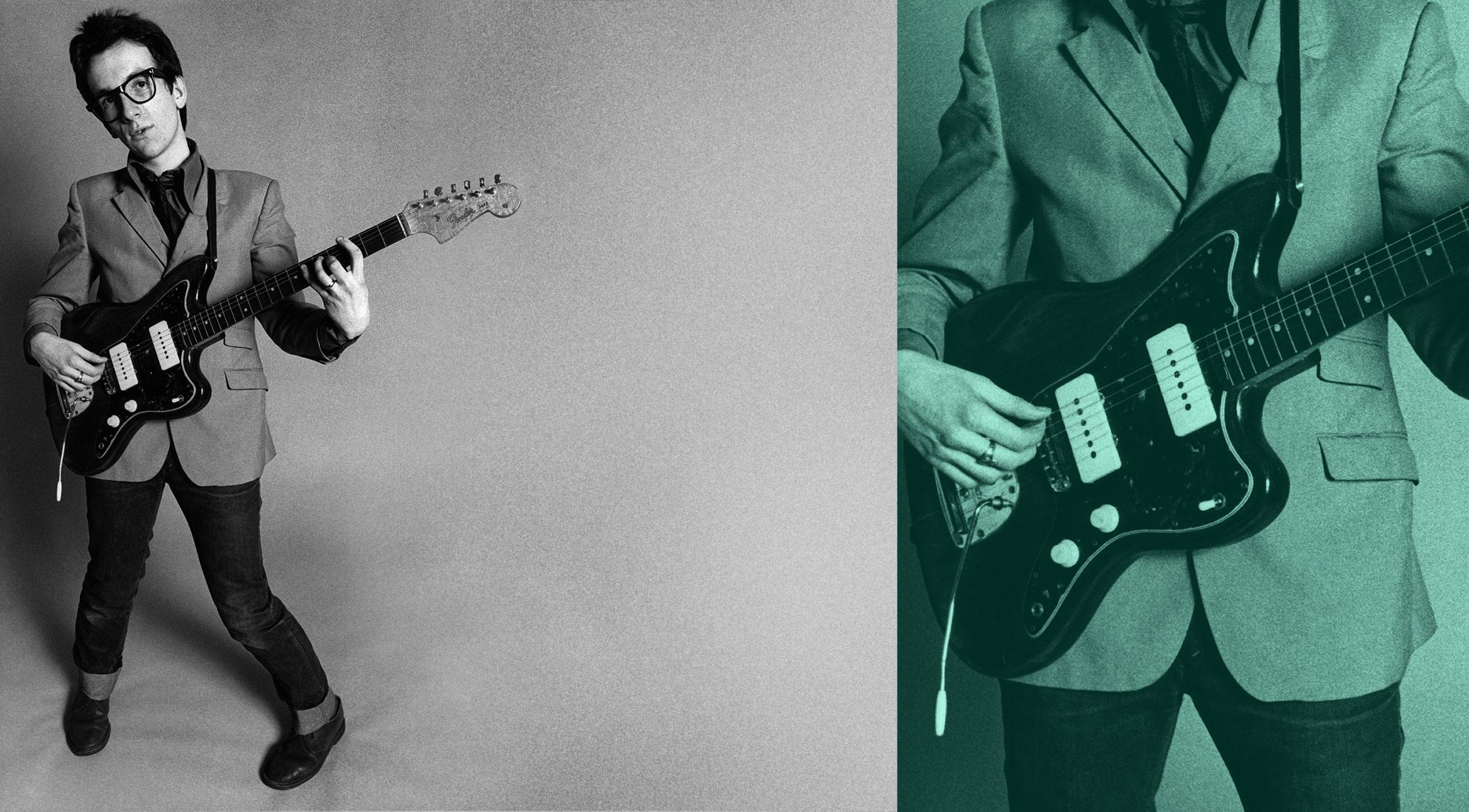History of the Fender Jazzmaster | Fender Guitars