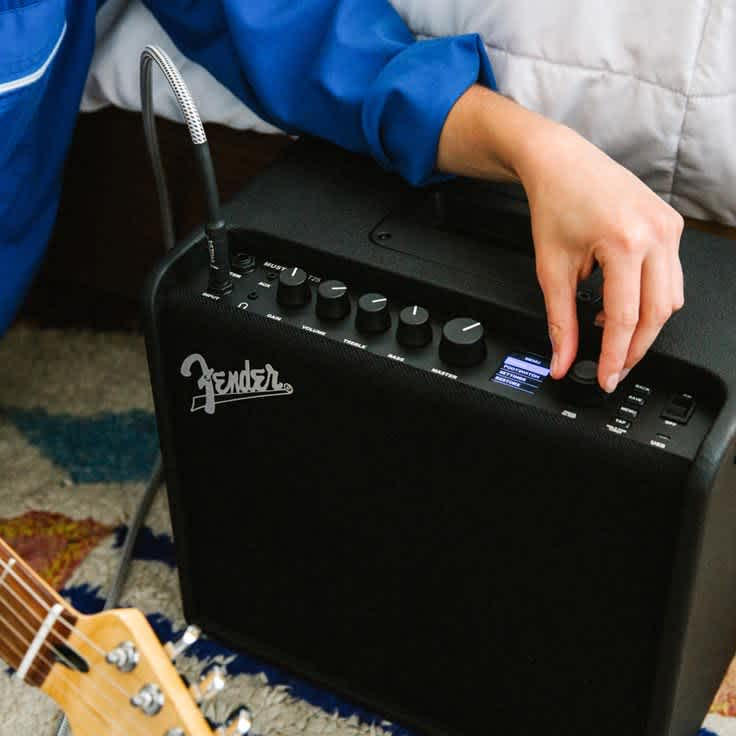 Top Tips for Finding Your Guitar Tone
