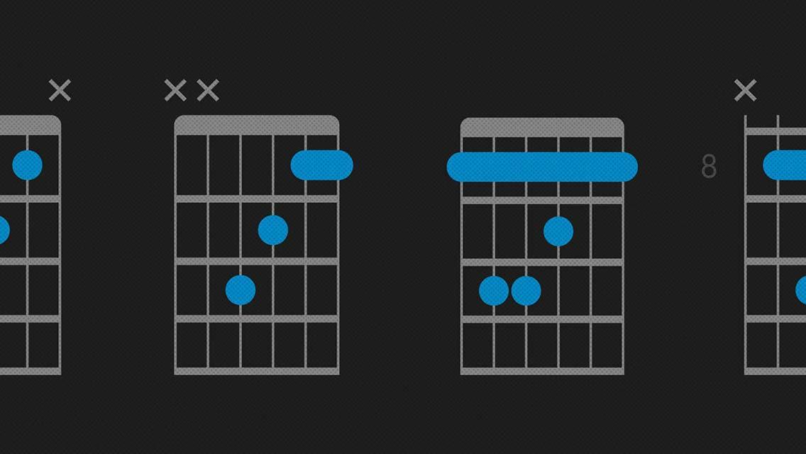 Fender | Chords