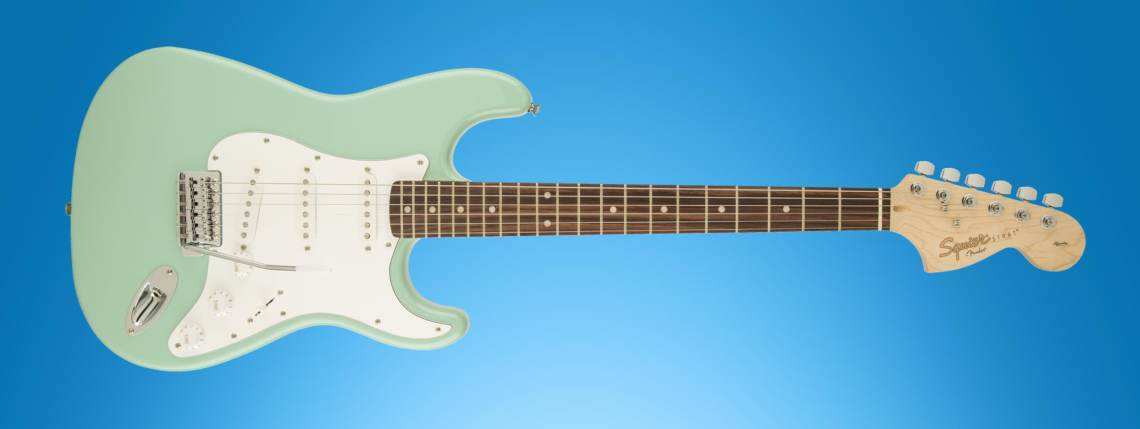 How Color Preference Relates to Your Zodiac Sign | Fender Guitars