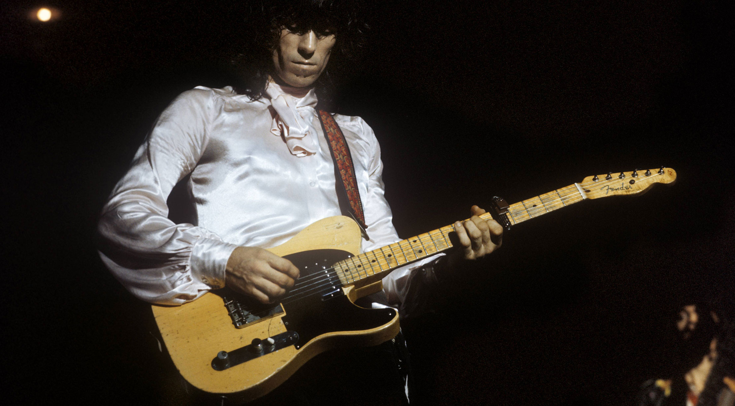 Brilliant Iconic Mods The Legend Of Keith Richards Micawber Wiring 101 Israstreekradiomeanderfmnl