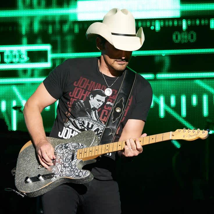 10 Chart-Topping Country Telecaster Players