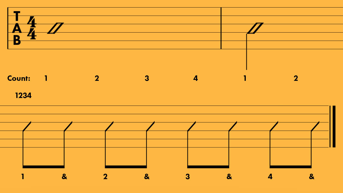Timbre: How to Change Your Guitar Tone with Your Picking