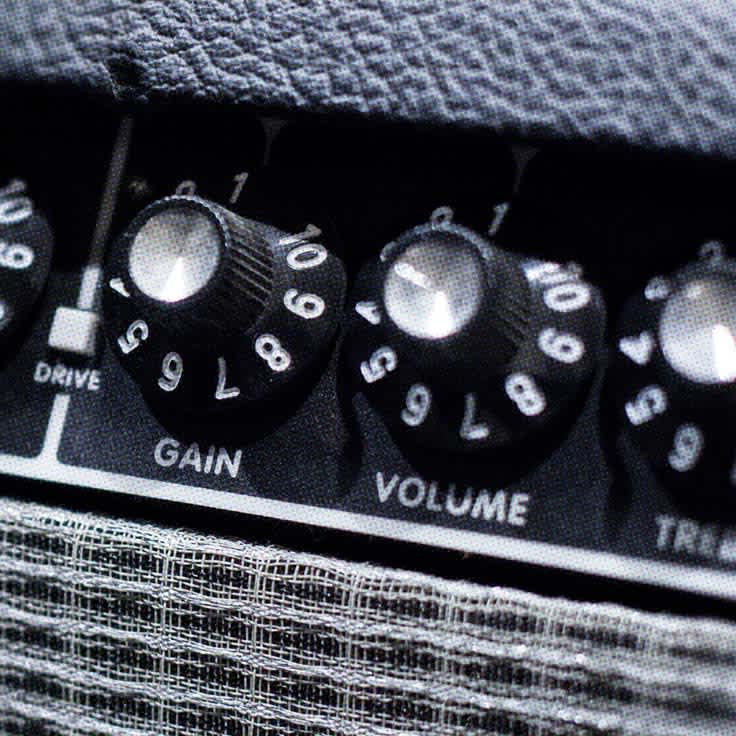 What's the Difference Between Gain and Volume?