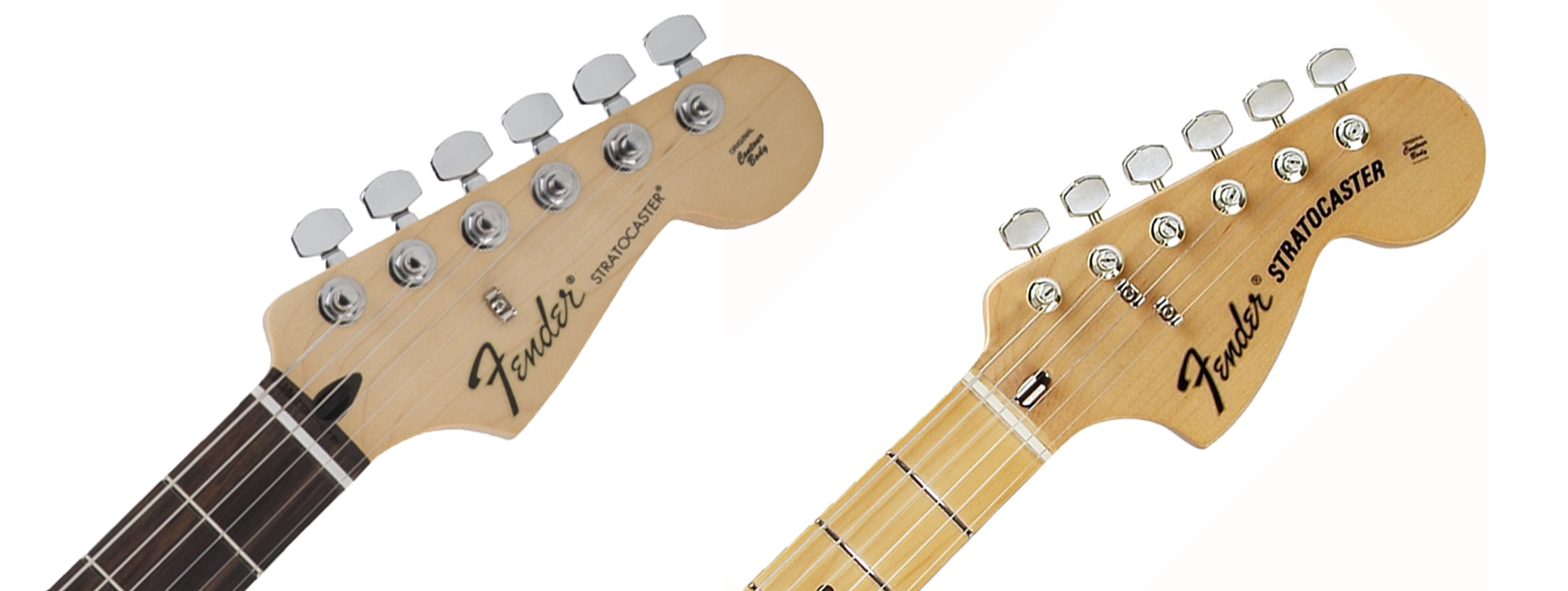 Stratocaster Guide Which Strat To Buy Model Comparison Fender American Special Wiring Diagram