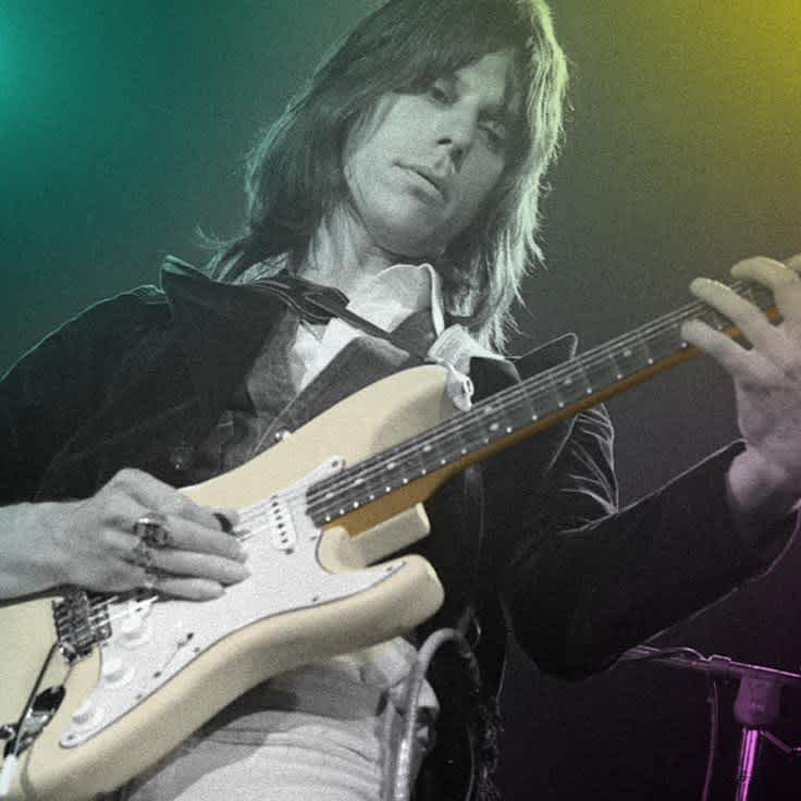 15 Stratocaster Players for the Ages