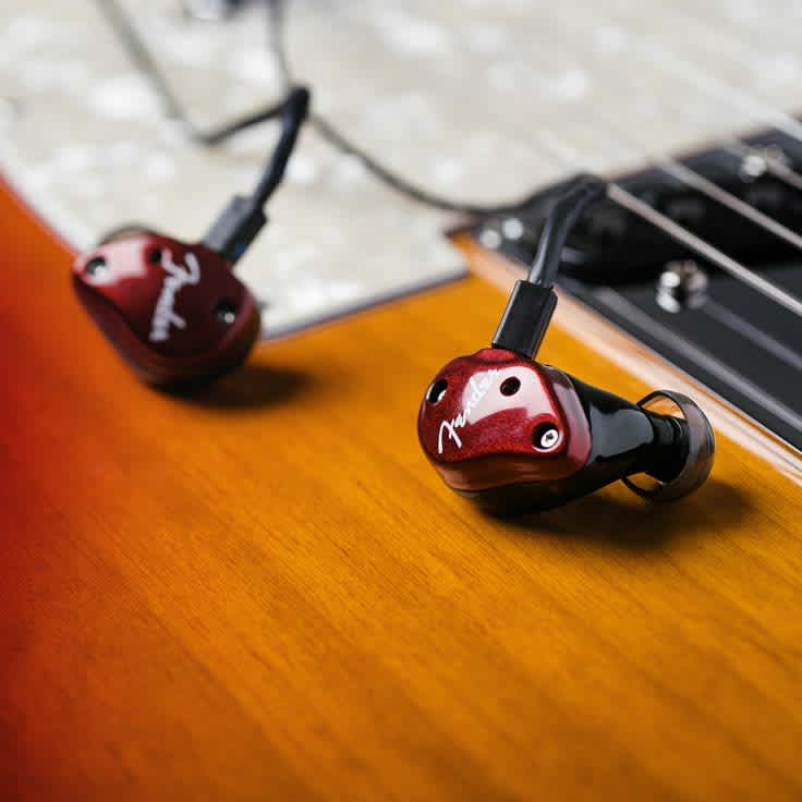 Perfect Sound Forever: Get the Best Fit for Your Fender IEMs