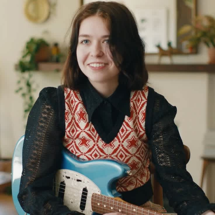 Under the Influence: Snail Mail's Lindsey Jordan on MBV's Bilinda Butcher