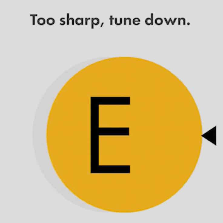 Tuning Tip: Sharp vs. Flat