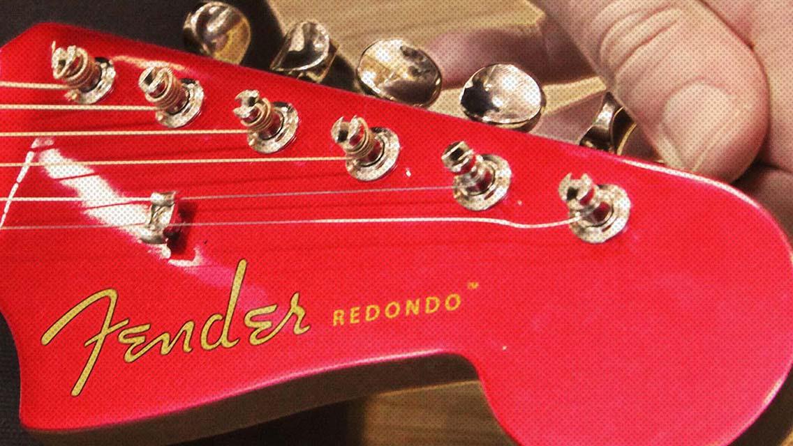 How To Remember Guitar String Order Names Fender