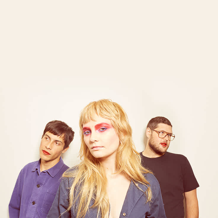 Cherry Glazerr's Clementine Creevy Talks New Album and Teaches a New Song