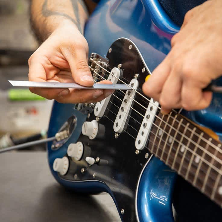 Why You Should Try The Fender Mod Shop Fender Guitars After selecting the desired instrument, you then specify the. why you should try the fender mod shop