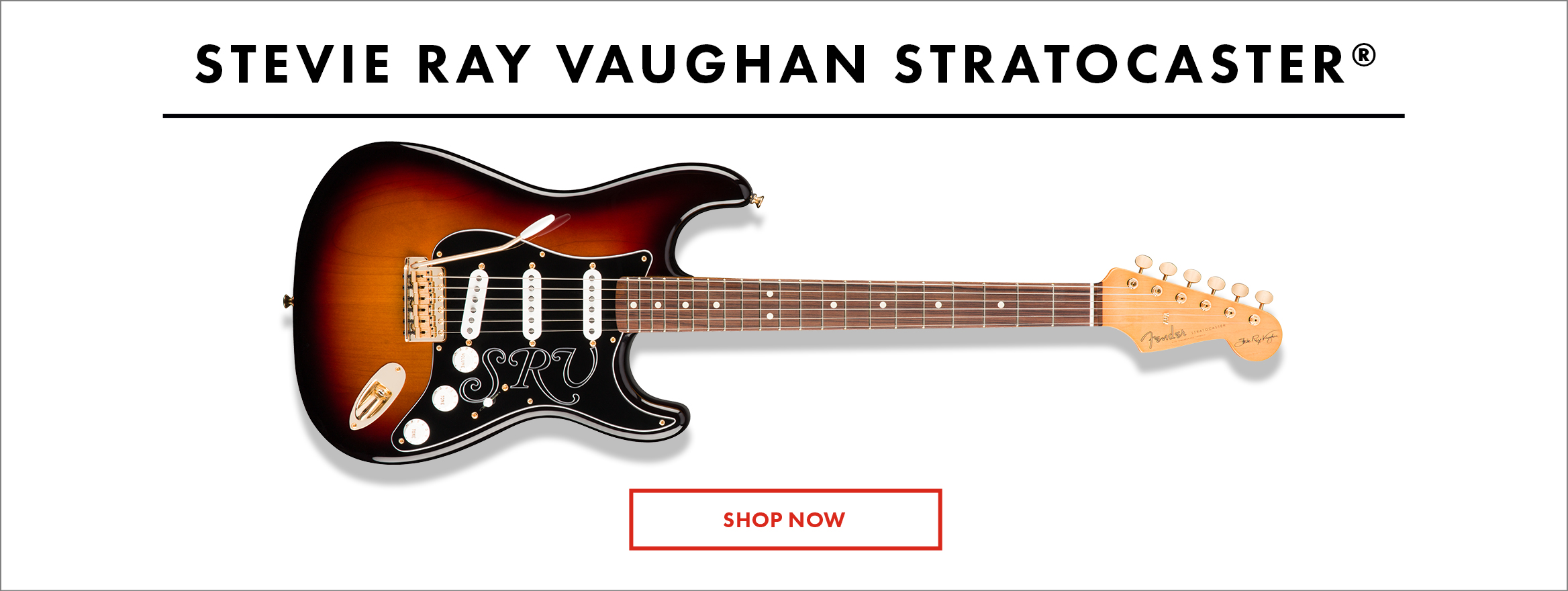 Wed Editorial 0728 20 Images for Stratocaster Article Update StevieRayVaughanStrat