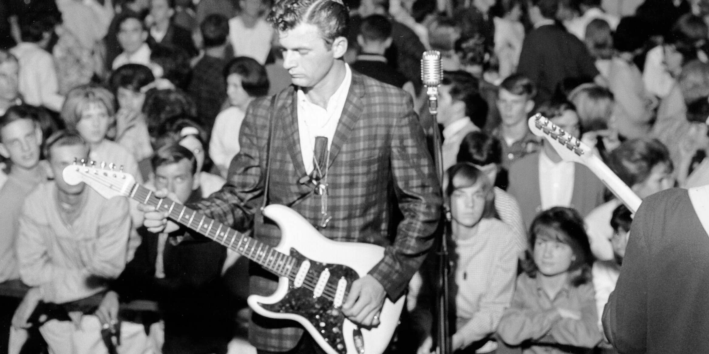 Dick dale and the suggest you