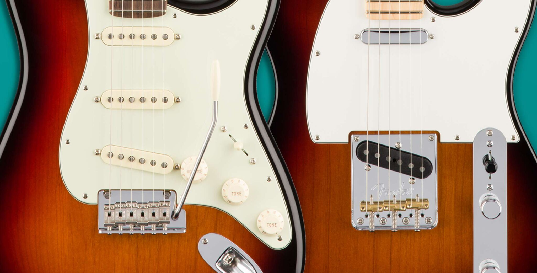 Fender Stratocaster Vs Telecaster Difference In Tone Sound Body