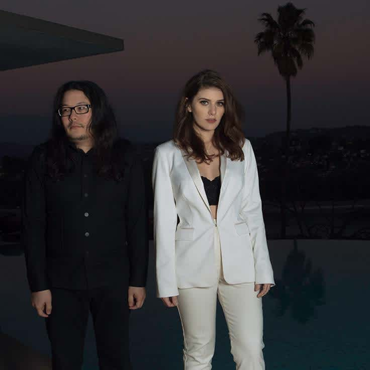 Best Coast's Bobb Bruno on Guitar Heroes and His Very Unexpected Path