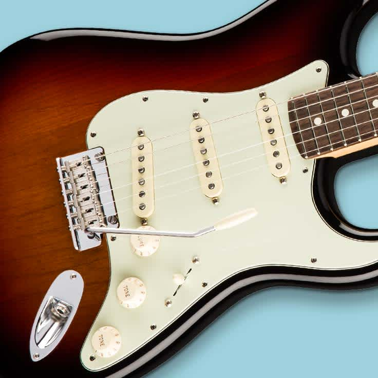 Stratocaster Buying Guide: Fender Insiders Compare 8 Electric Guitar Models