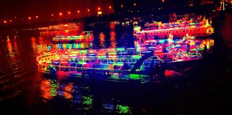 Partybåten