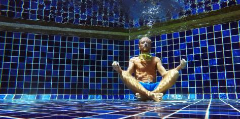 Spa, Wellness, Waterslides and Pool