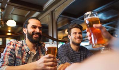 Bryggerimiddag og øl