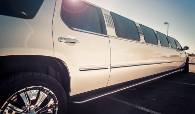 Monster Limo