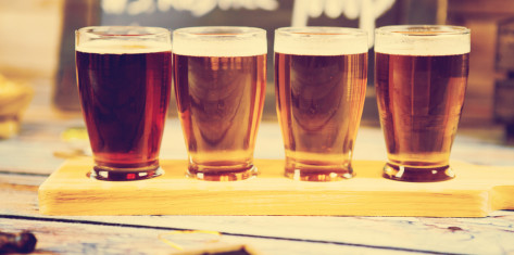 Brewery Tour (public)