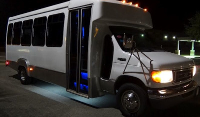 Party Bus (up to 16 ppl.)