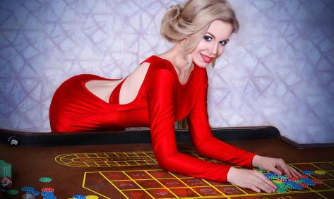 Casino VIP og Strip