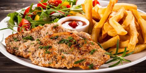 Abendessen - Kölner Platte
