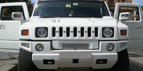 Strip Hummer Phantom