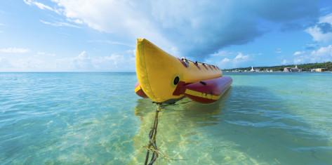 Bananenboot (Öffentlich)