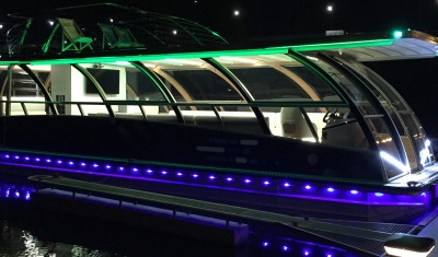Booze-Cruise (VIP)