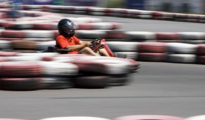Karting Outdoor