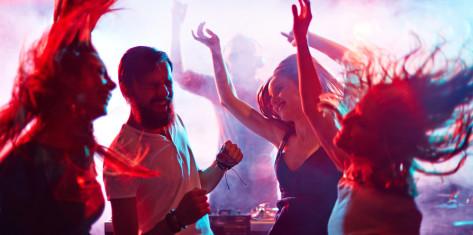 Pils, piker & party