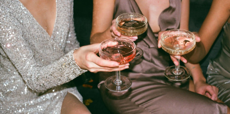 Boat Cruise with unlimited wine & bubbly